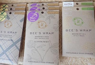 Bee's-wrap-De Groene Vos