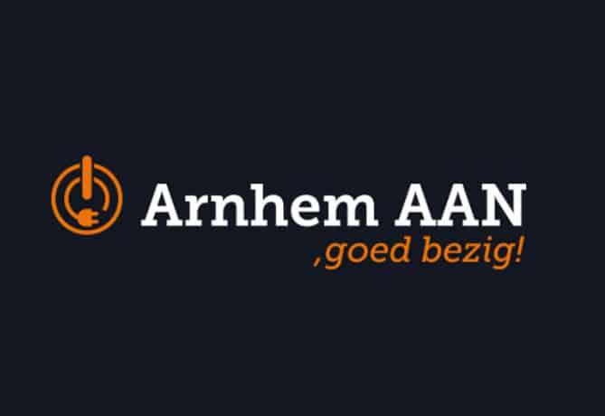 Arnhem Aan