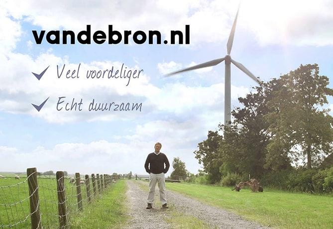 Vandebron-duurzame energie