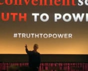 truth-to-power-opvolger An unconvenient truth - Al Gore