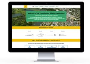 energieloket midden Gelderland-voor alle energievragen