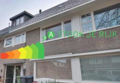 stookjerijk Arnhem