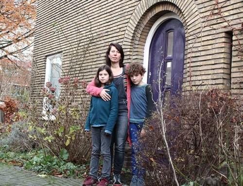 Duurzaam verbouwde woning Hoogkamp
