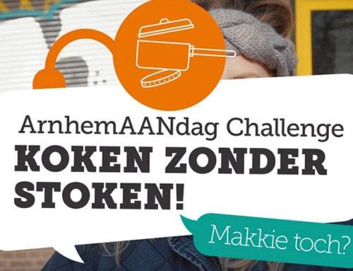 Energie Challenge ArnhemAANdag!