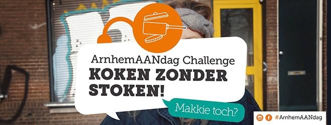 ArnheMAANdag-Challenge