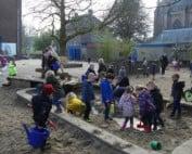 beekie Montessory School Arnhem- Willem Jakobs