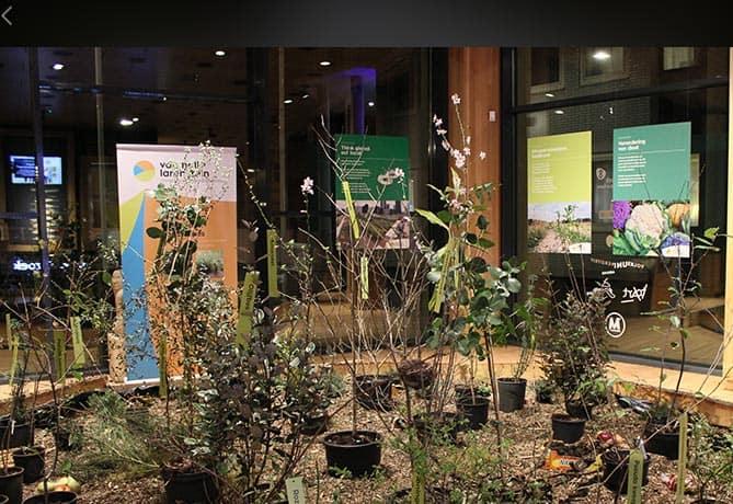 tentoonstelling-Rozet-voedselbossen-Van-Hall-Lahrenstein