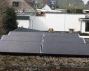lening zonnepanelen-energiebesparing