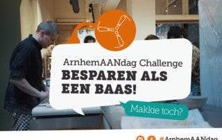 ArnhemAAN-Challenge-ArnhemSTANDBY