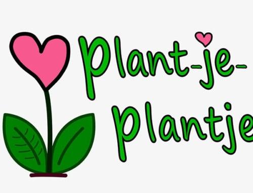 Plant je plantje