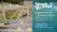 Tegenlicht Meetup Arnhem-Amazon zij met ons