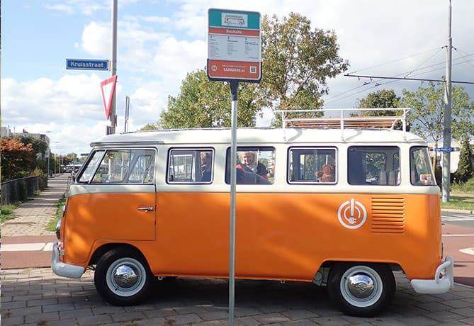 lijn-2030 in gesprek met de wijk- Arnhem AAN