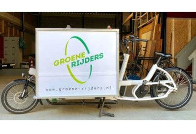 groene-rijders-Steven Koster