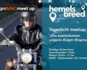 tegenlichtmeetup Arnhem-basisinkomen