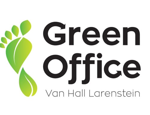 Green Office – van Hall Larenstein