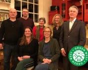 Groen-West-Wijk van de Toekomst-energietransitie