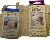 Loofah plant 100% composteerbaar
