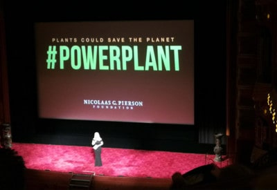 powerplant-plants could save the planet-film