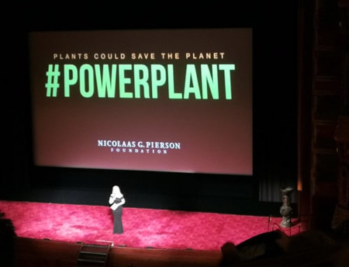Film #Powerplant