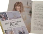boek-het-zero-waste-project-Jessie en Nicky Kroon