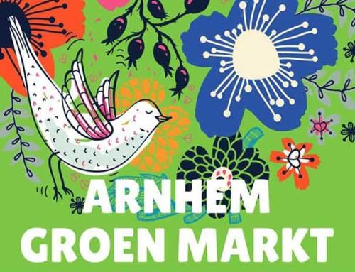 Arnhem Groen markt
