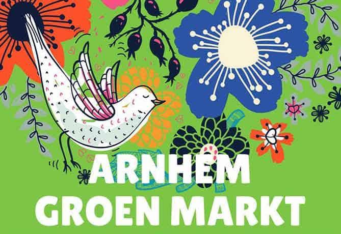 Arnhem-groen-markt-Arnhem Tuiniert