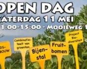 open-dag-stadslandbouw Mooieweg