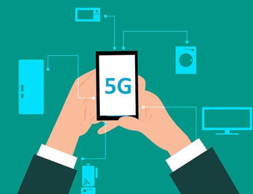 Zeg nee tegen 5G