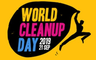 World-Clean-Up-day