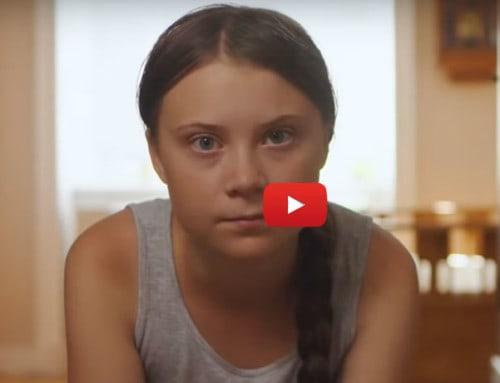 Inspiratievideo Greta Thunberg en George Monbiot