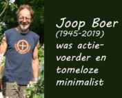 Joop-Boer