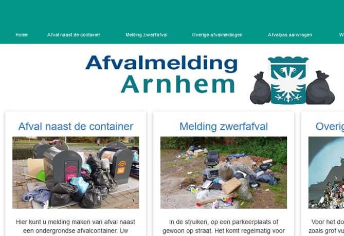 afvalmelden.nl