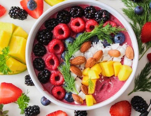 29 voedingsstoffen die veroudering tegen gaan en je hersenen fit houden