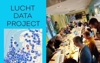 luchtdataproject-Arnhem