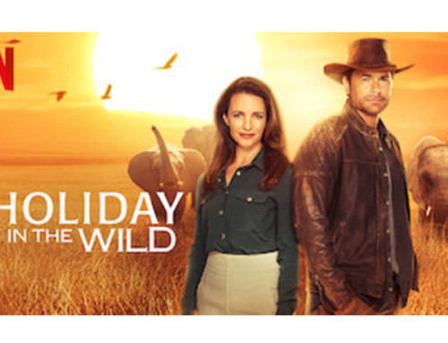 Filmtip: Holiday in the wild