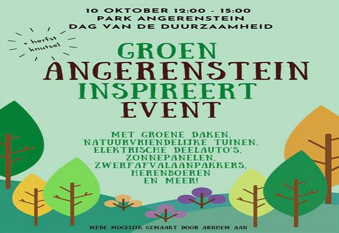groen-Angerestein-Dag van de Duurzaamheid-minifestival