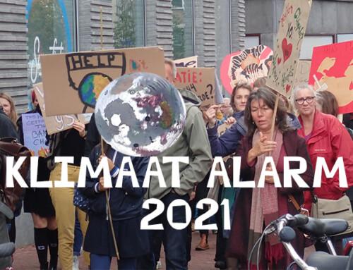 Meld je aan voor het KlimaatAlarm 2021