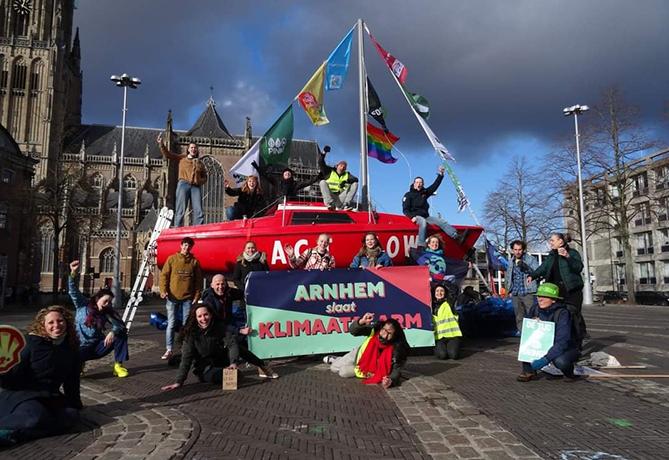 ACT-NOW-boot-Klimaatcoalitie-Arnhem-s