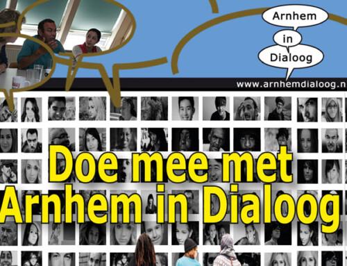 Arnhem in Dialoog
