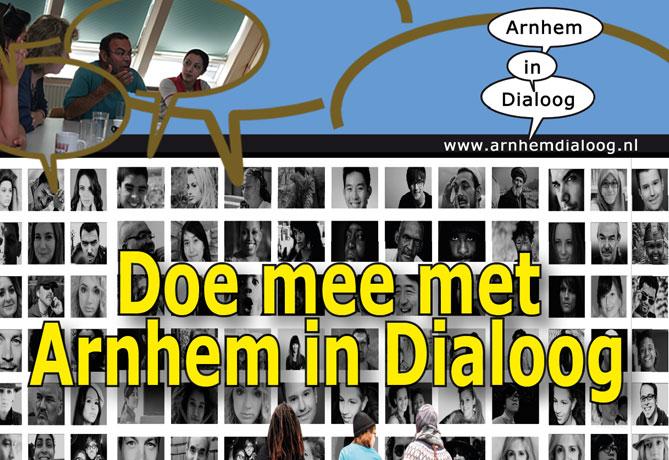 Dialoogtafels Arnhem